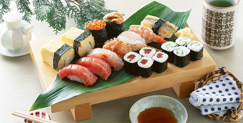Benefícios e cuidados com a culinária japonesa | Mikami Produtos Orientais