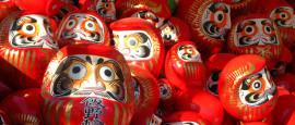 Você conhece o Daruma Mikami Produtos Orientais