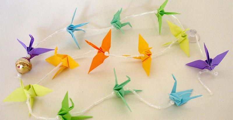 Tsuru: A ave sagrada do Japão