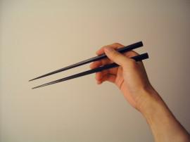 A Origem do Hashi | Mikami