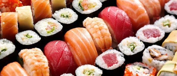 Saiba quais os principais tipos de sushi para você fazer em casa