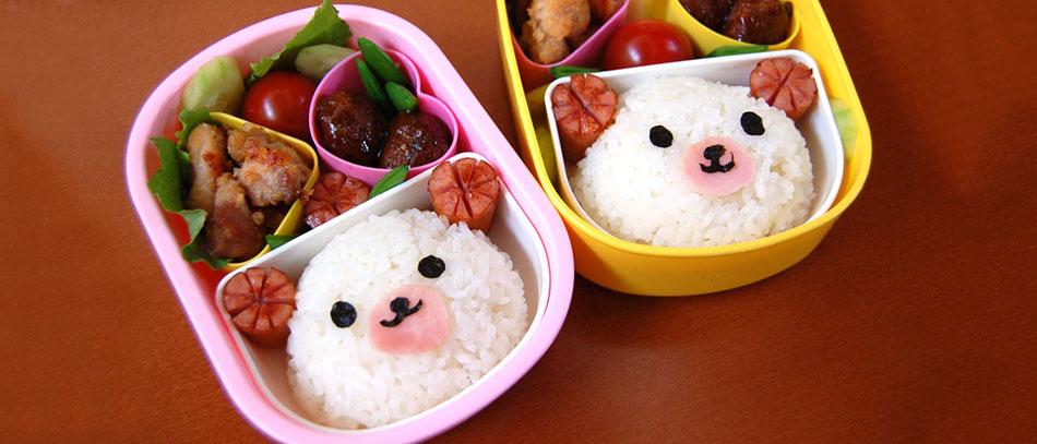 Marmita japonesa é exemplo de economia e saúde