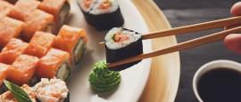 Culinária japonesa: Descubra 5 benefícios dessa gastronomia voltada à saúde! | Mikami Orientais