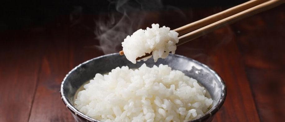 Diferença entre o arroz brasileiro e o arroz japonês | Mikami Orientais