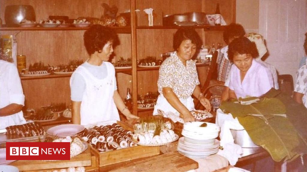 Sushi de feijão e shoyu de tucupi: como imigrantes japoneses recriaram pratos típicos na Amazônia